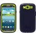 Defender Case for Samsung Galaxy S III in Green