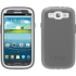 Defender Case for Samsung Galaxy S III in White