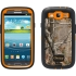 Camo AP Defender Case for Galaxy S III in Orange