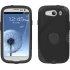 Aegis Case for Samsung Galaxy S III in Black/Black