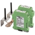 900MHz Bridge Kit w/2 Radios, 2 Antennas w/BUS