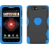 Aegis Case Motorola Droid Razr Maxx in Black/Blue