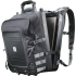 Elite Laptop Backpack, Black W/ Gray Lining