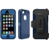 Defender Case for Apple iPhone 5 in Night Sky