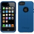 Commuter Case for Apple iPhone 5s/5 in Night Sky