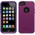 Commuter Case for Apple iPhone 5s/5 in Boom