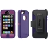 Defender Case for Apple iPhone 5 in Boom
