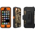 Camo Max 4 HD Defender Case Apple iPhone 5 Blazed
