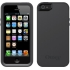 Prefix Case for Apple iPhone 5s/5 in Carbon