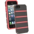 shockguard Case, Apple iPhone 5/5s Graphite/Coral