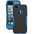 Aegis Case for the Apple iPhone 5 in Black/Blue