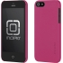 feather Case for Apple iPhone 5s/5 in Pink