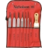 File set,8 piece, Machinist/ 1 set
