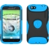 Aegis Case for Alcatel One Touch AS960 Blue/Black