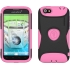 Aegis Case for Alcatel One Touch AS960 Pink/ Black