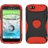Aegis Case for Alcatel One Touch AS960 Red/Black