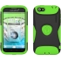Aegis Case for Alcatel One Touch AS960 Green/Black
