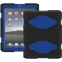 Survivor Case for the Apple iPad 3 in Blue/Black