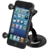 Stick Base Dash Mount with Universal X-Grip