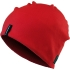 Aerial7 Sport Beanie Headset, Red