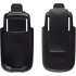 Holster for the Samsung Rugby III in Black