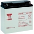 12 Volt 17.2 AH Battery