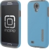 DualPro Case for Samsung Galaxy S4 in BLU/GRY