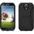 Aegis Case for Samsung Galaxy S4 in Black/Black
