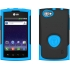 Aegis Case for LG Optimus M+ MS695 in Blue/Black