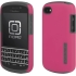 DualPro Case for BlackBerry Q10 in Pink/Gray