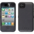 Defender Battery Case Apple iPhone 4S in Graphite
