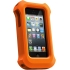 LifeJacket Float for Apple iPhone 5 in Orange