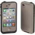Waterproof Case for Apple iPhone 4S in Brown