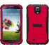Cyclops Case for Samsung Galaxy S 4 in Red/Black