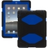 Survivor Case for the Apple iPad 2/3 in Blue/Black