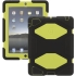 Survivor Case for the Apple iPad 2/3/4 in Blk/Citr