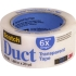 "Duct Tape, Clear 1.88"" x 60'/ 1 roll"