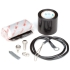 "Universal Ground Kit for .1 to .6"" cable & CAT5E"