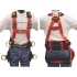 Eagle QC harness, 6 D, size Medium