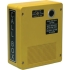 Weatherproof UHF Pushbutton RF Call Box, Yellow