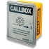 450-470 MHz UHF 1,2 Watt Outpost XT Callbox