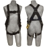 Kevlar High Temp. Harness, 1 D, Universal size