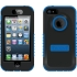 Cyclops Case for iPhone 5s/5 in Blue/Black