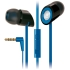 Hitz MA-350 Headset, Blue