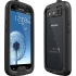 fre Waterproof Case, Samsung Galaxy S III, Black