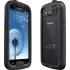 fre Waterproof Case, Samsung Galaxy S III, Black
