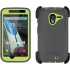 Defender Case for Motorola Moto X in Key Lime