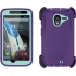 Defender Case for Motorola Moto X in Lily