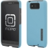 DualPro Case Droid Ultra in Cyan/Gray