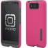 DualPro Case Droid Ultra in Pink/Gray